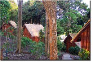 best beach huts thailand